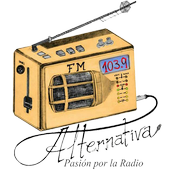FM ALTERNATIVA icon