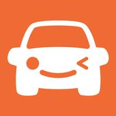 Drivetime ícone