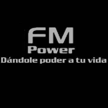 FM Power Villa Maria poster