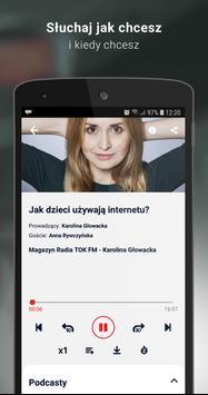 TOK FM screenshot 2