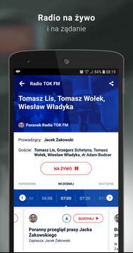 TOK FM screenshot 5