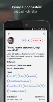 TOK FM screenshot 6