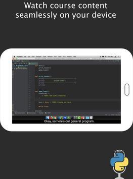 Talk Python Training screenshot 6