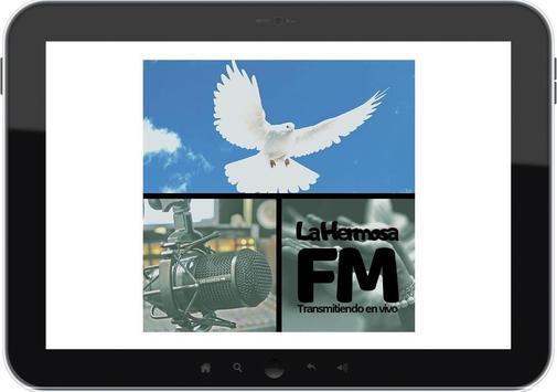 FM La Hermosa 88.3 Mhz screenshot 1