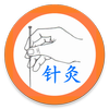 中医针灸-icoon