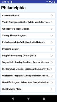 Seeking Shelter screenshot 4