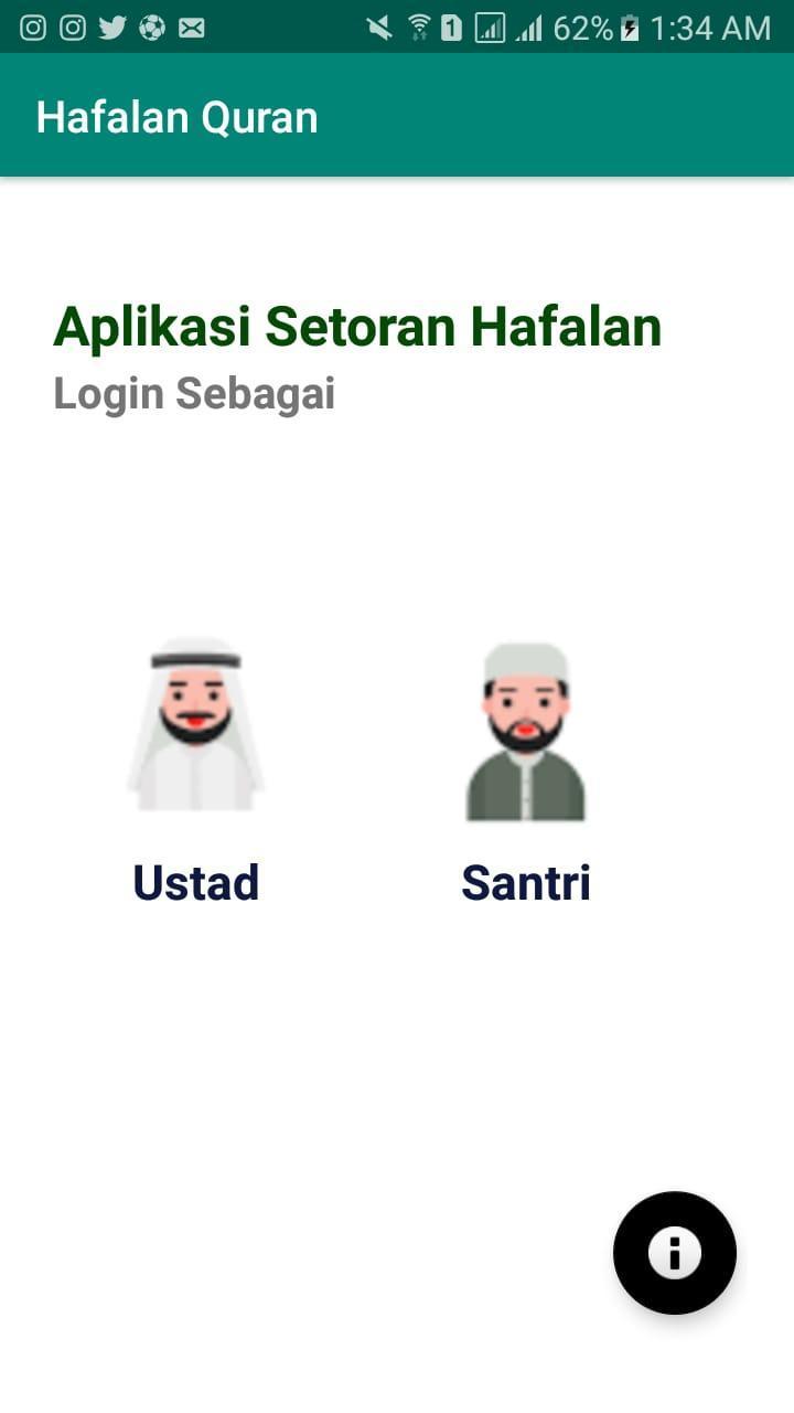 Setoran Hafalan Al Quran For Android Apk Download