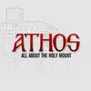 MOUNT ATHOS Zeichen