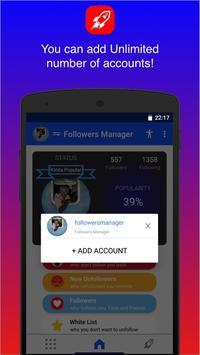 Followers Chief screenshot 2