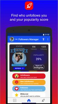 Followers Chief screenshot 3