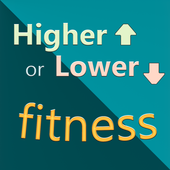 Higher or Lower icon