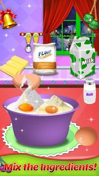 Easter Food Maker Cake & Donut screenshot 1