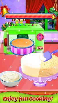 Easter Food Maker Cake & Donut screenshot 2