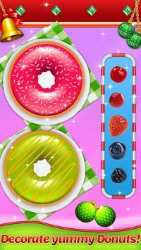 Easter Food Maker Cake & Donut screenshot 5