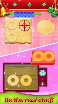 Easter Food Maker Cake & Donut screenshot 9