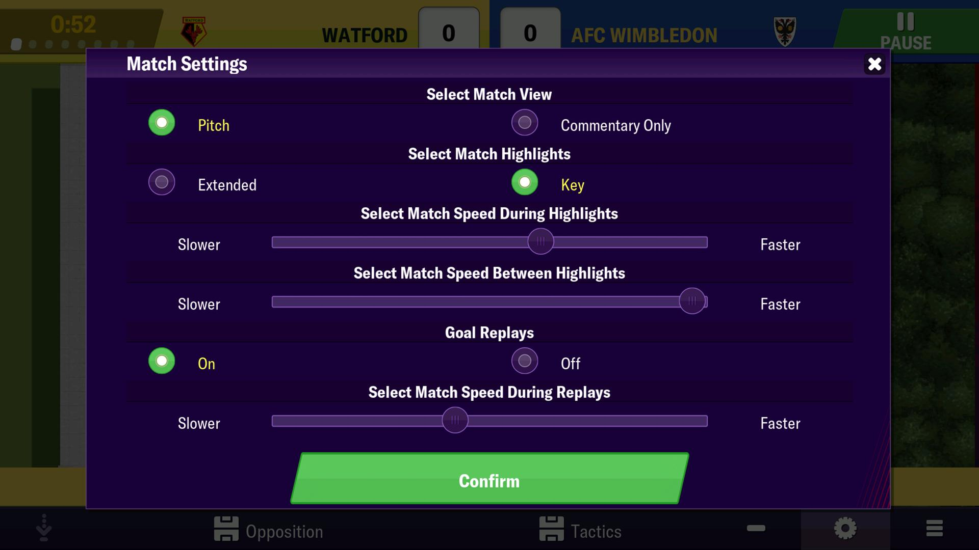 Football Manager 2019 Mobile For Android Apk Download
