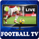 football TV - scores & live tv streaming guide APK Android