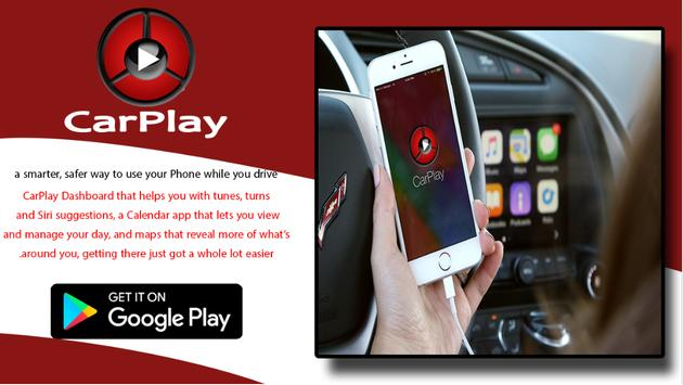 Guide Car Play, New Carplay Tips 2020 screenshot 2