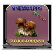 Toxicology-Forensic Medicine Mnemonics icon