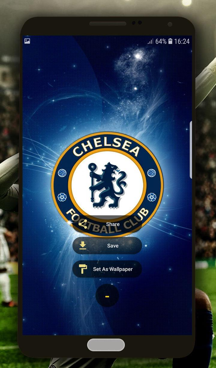 Chelsea Wallpaper For Fans HD Wallpapers For Android APK