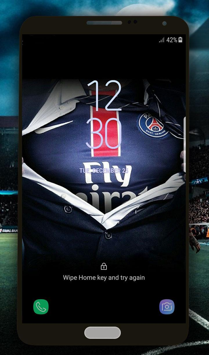 Paris Saint Germain Wallpaper For Fans Hdwallpaper For Android