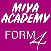 Miya Academy Form 4 icon