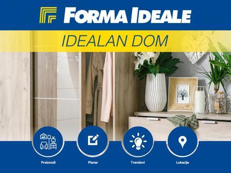 Forma Ideale screenshot 9