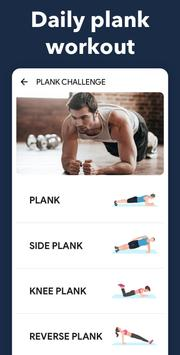 Plank Workout screenshot 3