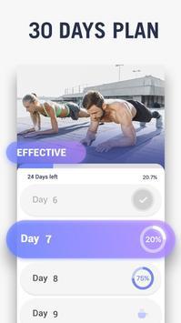Plank Workout screenshot 1