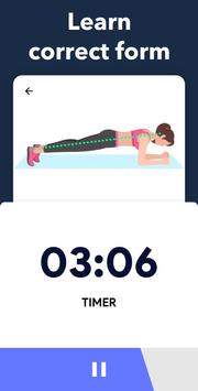 Plank Workout screenshot 6