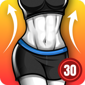 Fat Burning Workouts icon