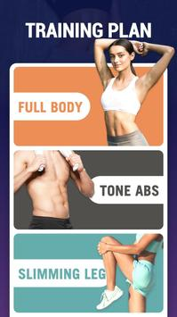 Fat Burning Workouts poster