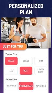 Fat Burning Workouts screenshot 4