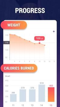 Fat Burning Workouts screenshot 6