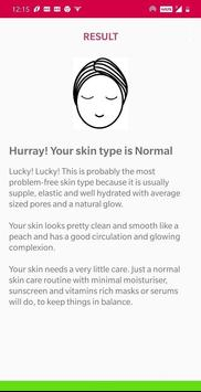 Skin and Face Care screenshot 7