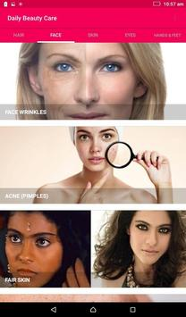 Skin and Face Care screenshot 8