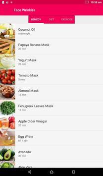 Skin and Face Care screenshot 11