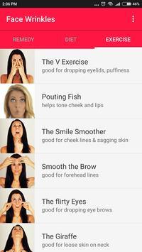 Skin and Face Care screenshot 3