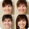 Icona Face Changer Photo Gender Editor
