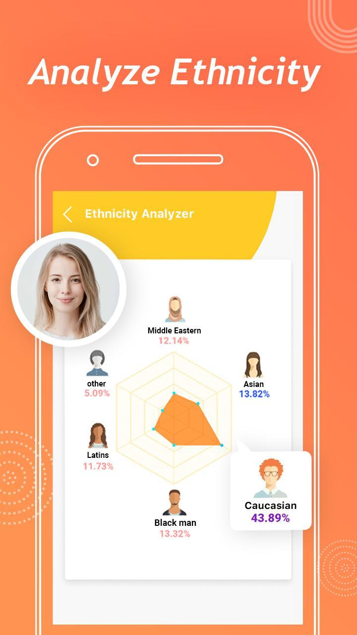 Face Secret app for Android download 2019