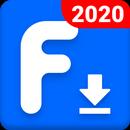Video Downloader for Facebook Video Downloader APK Android