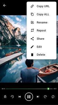Video Downloader for Facebook Video Downloader screenshot 5