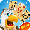 Golf Solitaire Tournament icon
