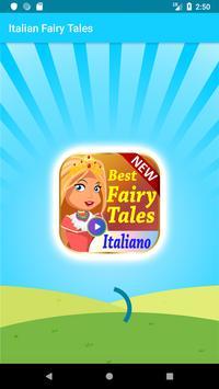 Italian Fairy Tales (Più popolare Fiabe italiane) poster