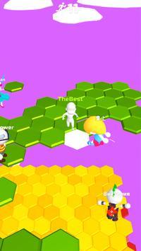 Do Not Fall .io screenshot 3