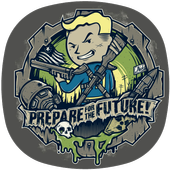 FO76 Map - Fallout 76 gameplay Guide icon