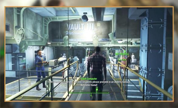 FO76 Map - Fallout 76 gameplay Guide screenshot 6