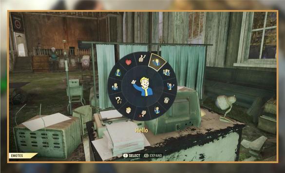FO76 Map - Fallout 76 gameplay Guide screenshot 9