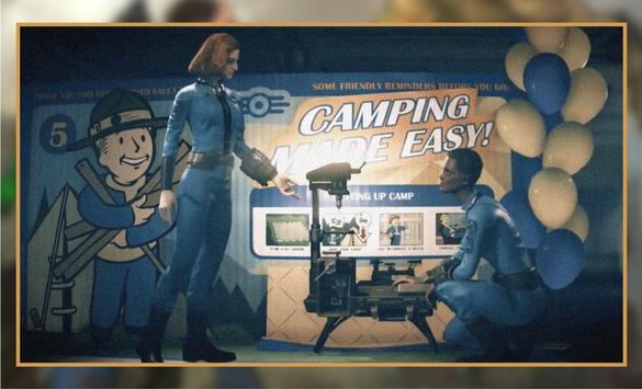 FO76 Map - Fallout 76 gameplay Guide screenshot 11