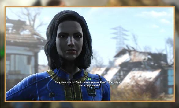 FO76 Map - Fallout 76 gameplay Guide screenshot 16